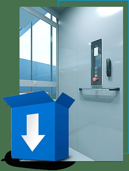 lift software