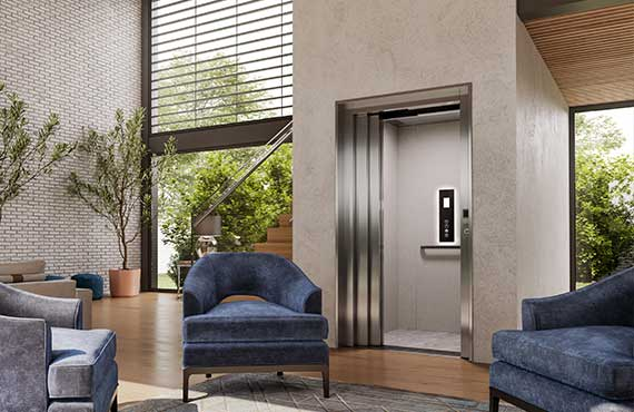 Best home lifts in Melbourne