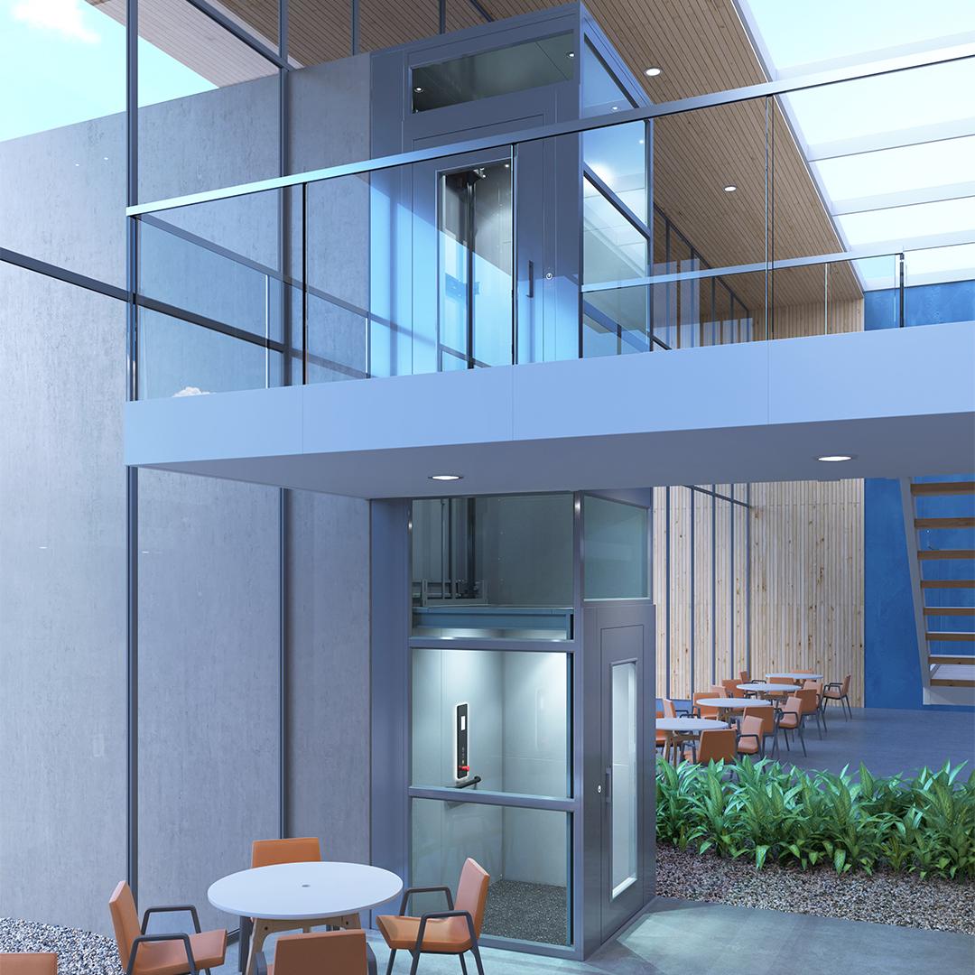 Brazil Modern Home Elevator
